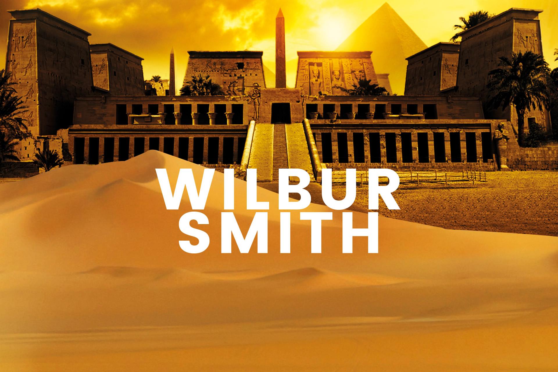 Wilbur Smith � l'ultimo libro � L'ultimo Faraone