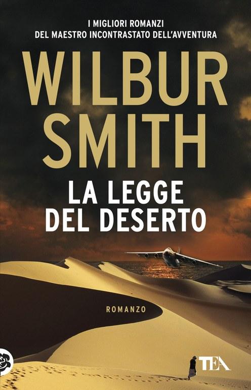 Smith_La-legge-del-deserto