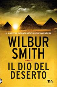 La bibliografia completa di wilbur smith: saga egizia saga dei